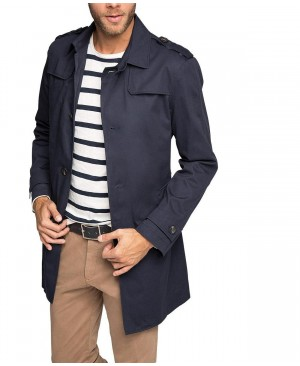 Hackett London KINLOCH QUILTED BLZR - veste - Homme