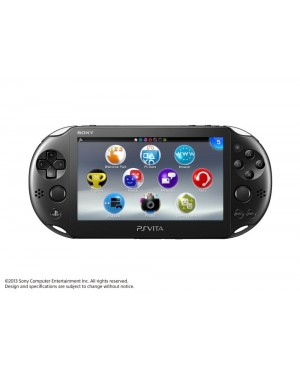 Console Playstation Vita Wifi 2000