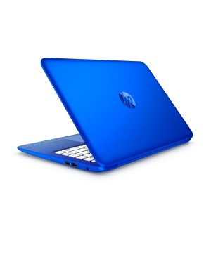 "HP 13-c100nf Ordinateur Portable 13"" Bleu (Intel Celeron, 2 Go de RAM, 32 Go, Intel HD)"
