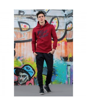 Phazz Brand - Bordo Sweat Shirt