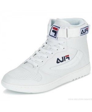 FILA FX-100 MID - Baskets Montantes Chaussures Hommes