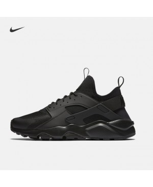 Original NIKE AIR HUARACHE COURENT ULTRA Chaussures de Hommes
