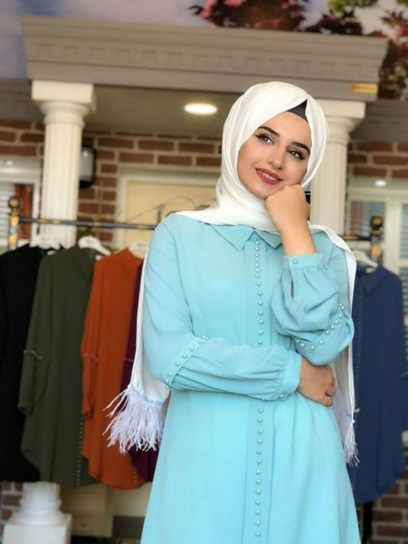 Tunique Femme ( Liquette ) pour été 2018