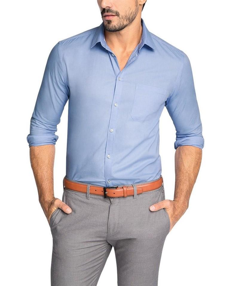 Esprit Oxford ls - Chemise Business - Homme