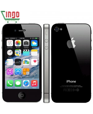 100% d'origine iPhone 4 Apple 16 / 32 GB