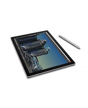 """Microsoft Surface Pro 4 Ecran tactile 12,3"""" (Intel Core i5 6ème génération, 8 Go de RAM, SSD 256 Go, Windows 10 Pro) + Stylet surface inclus"""