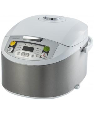 Philips HD3037/03 Multicuiseur 12 programmes de cuisson Cuve 5l 980W