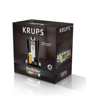 Krups VB700800 BeerTender Machine à Bière Thermoplastique Noir
