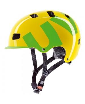 UVEX Casque de vélo Helmet 5 Bike Pro
