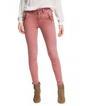 Esprit mit Stretch - Pantalon - Skinny - Femme