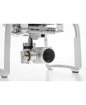 DJI Phantom 3 Professional Quadricoptère Blanc
