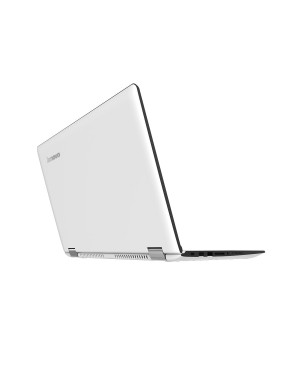 "Lenovo Yoga 500-14IBD Ordinateur portable 14"" Tactile Blanc (Intel Core i3, 4 Go de RAM, 500 Go, HD Graphics, Windows 10)"