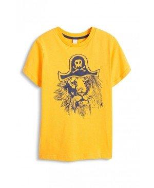 Esprit Pirat Lion TS - T-Shirt - Garçon