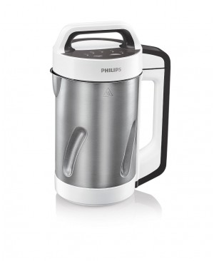 Philips HR2201/80 Blender Chauffant Inox Gris 990 W 1,2 L