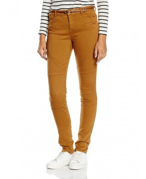 ESPRIT mit Stretchanteil - Pantalon - Slim - Femme