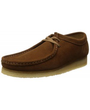 Clarks Originals Wallabee, Boots homme