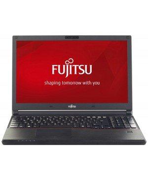 "Fujitsu E554 Ordinateur portable 15,6"" (39,6 cm) Noir (Intel Core i5, 4 Go de RAM, 256 Go, Intel HD Graphics 4600, Windows 8.1 Pro)"