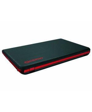 "Toshiba Qosmio X70-B-112 Ordinateur Portable 17"" Gamer (Intel Core i7, 16 Go de RAM, Disque dur 1 To + SSD 8 Go, R9 M265X 4 Go, Windows 10)"