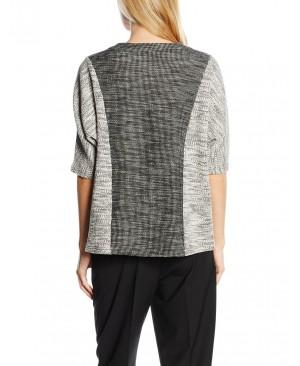 Esprit 016EE1J003 - Sweat-shirt - Manches longues - Femme