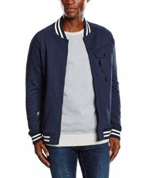 G-Star D00615-K007 - Sweat-shirt - Uni - Manches longues - Homme