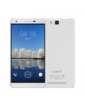 Cubot H2 5000 mAh batterie Charge rapide 5.5 polegada HD 2.5D IPS 4 G fdd - lte Android 5.1 3 GB 16 GB 64bit MTK6735A Quad Core Mobile téléphone