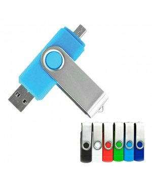 La capacité réelle Smart Phone OTG stockage externe stylo lecteur 4 gb 8 gb 16 gb 32 gb 64 gb USB Flash Drive USB 2.0 Pendrive Memory Stick