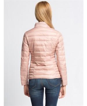 Pink Short Short coat
