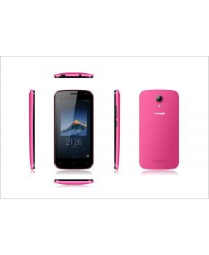 Origine Doogee X3 téléphone Mobile Android 5.1 MTK6580 Quad Core 1 G RAM 8 G ROM Dual Sim 3 G WCDMA téléphone portable à puce
