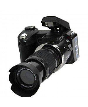 Polo D3000 16MP HD demi - DSLR appareils photo numériques professionnels avec 21x téléobjectif & grand Angle caméras Macro HD caméras