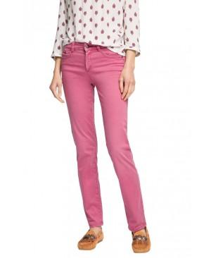 Esprit 026EE1B001 - Pantalon - Droit - Femme