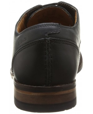 Clarks Exton Walk, Chaussures de ville homme