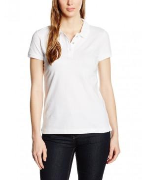 Esprit mit Polokragen - T-Shirt - Femme