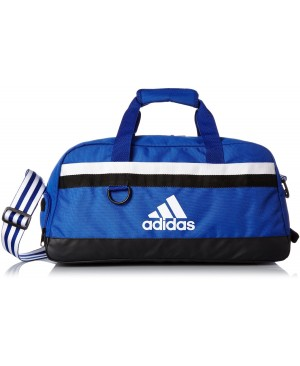 adidas Tiro Team Sac de sport Bold Blue/White