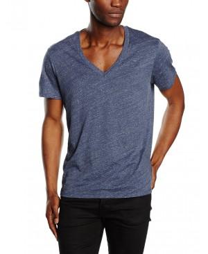 G-Star Mirdo - T-shirt - Uni - Manches courtes - Homme