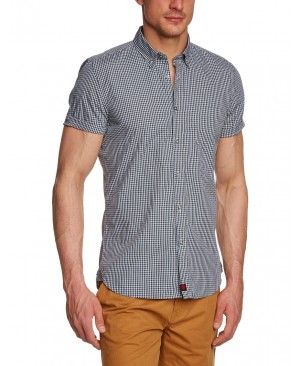 Strellson Sportswear - 1400801 - Chace-W 1_2 - Chemise casual Homme