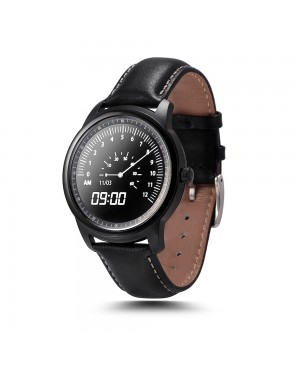 Lemfo LEM1 montre Smart Watch étanche Bluetooth SmartWatch Devices portable pour IOS Android 360 * 360 Full HD IPS écran tactile nouvelle