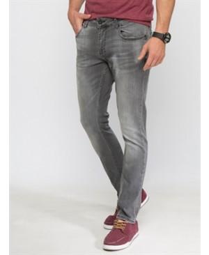 Indigo Trousers